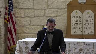 Boker Shabbat - Saturday Morning Worship - 12/19/2020