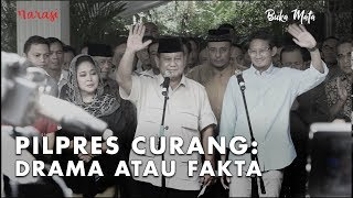 Download Video Pilpres Curang: Drama atau Fakta | Buka Mata MP3 3GP MP4