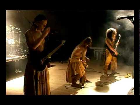 SETH ECT - ECT! (MHM FEST UKRAINE 2009)