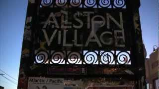 Allston Mini Documentary