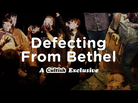 EXCLUSIVE: Defecting From Bethel