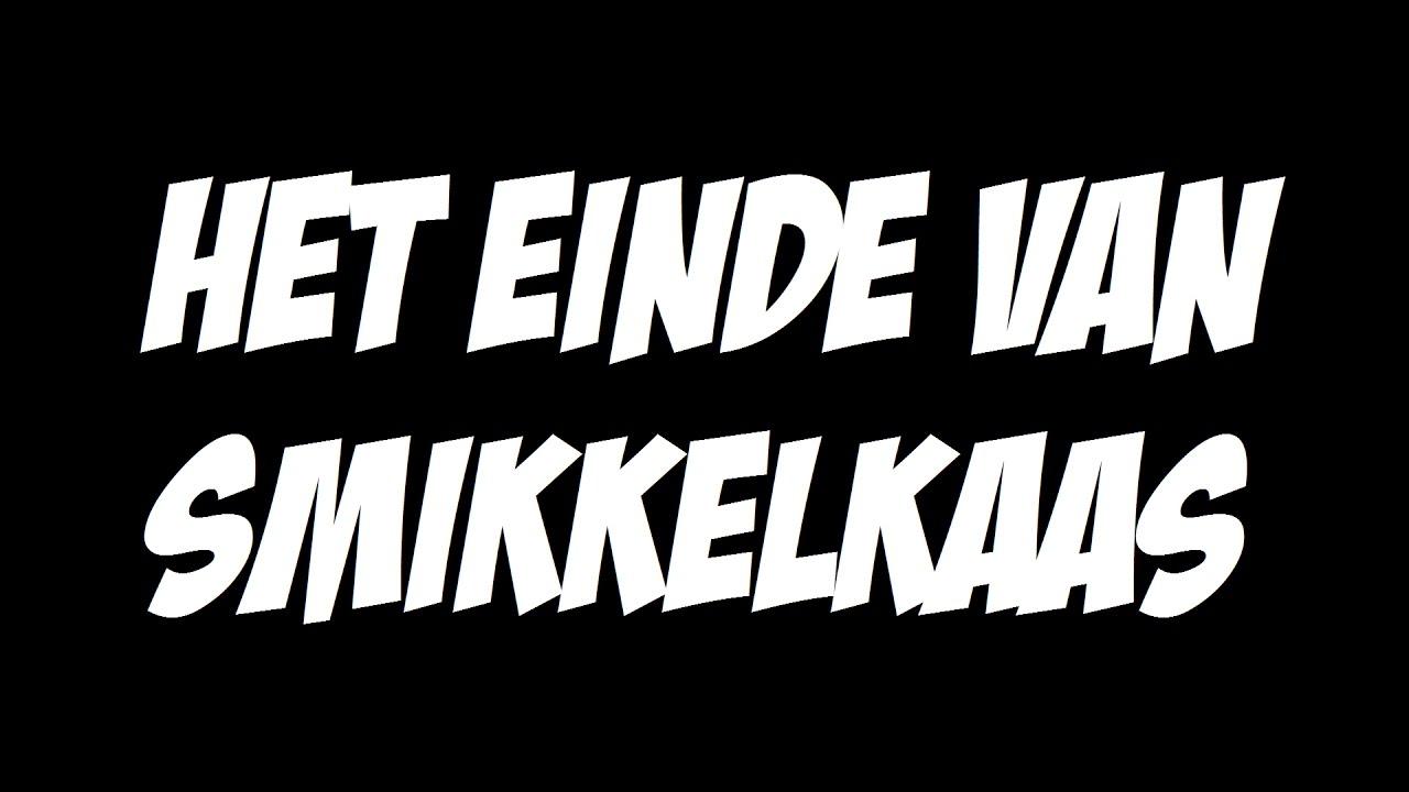 Het einde van smikkelkaas 1 april prank youtube - Einde van de wereld meubilair ...