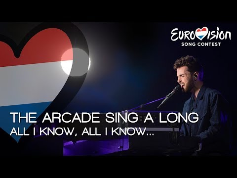 The Arcade Sing A Long | TeamDuncan ESC19
