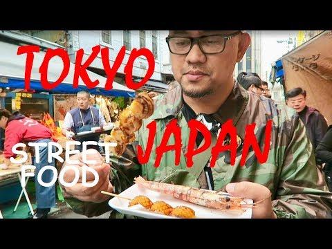 Trying Halal Ramen In Tokyo, Japan