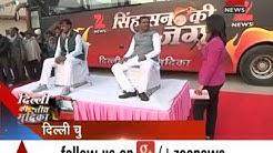 Delhi Assembly polls: Public opinion in Najafgarh