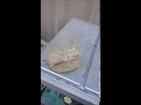Artifacts discovered in Lake County Ca