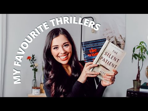 the best psychological thrillers! | book recommendations 2021!