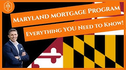Everything you need to know about the Maryland Mortgage Program