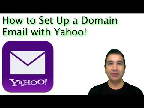 How to Set Up a Domain Email with Yahoo (Do it in Less Than 10 Easy & Quick Steps)