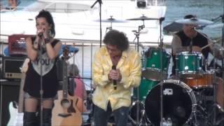 Starship, featuring Mickey Thomas 7/18/13 Alive at Five Albany, NY.