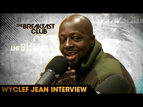 Wyclef Jean Talks Early Fugees Days, Memorable Times With Wu-Tang & His New EP J'ouvert