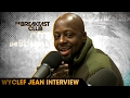 watch he video of Wyclef Jean Talks Early Fugees Days, Memorable Times With Wu-Tang & His New EP J'ouvert