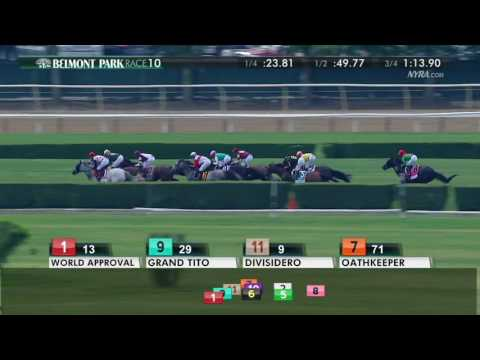 Flintshire - 2016 Manhattan Stakes