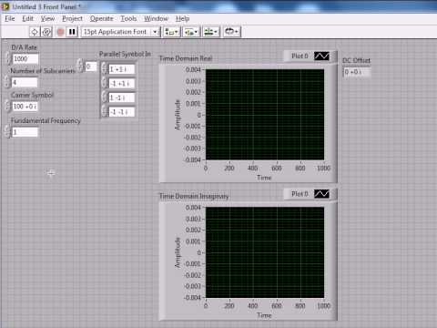 Matlab Arduino FFT Fast Fourier Transform 6730379 - academia