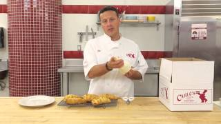 How to Bake and Fill Your Lobster Tails At Home