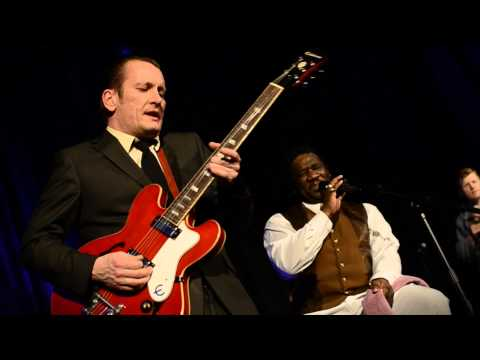 Mud Morganfield (Eldest son of Muddy Waters) - Same Thing
