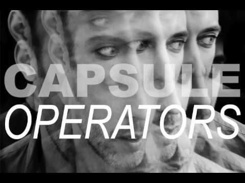 Capsule Podcast 59: Dan Boeckner of Operators