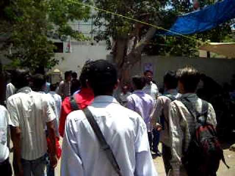 Government Islamia College Complex Karachi 03.AVI
