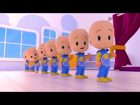 Download ᴴᴰ CLEO & CUQUIN en Español ★★ Familia Telerin ★ Dibujos Animados para Niños ★★ Parte 83 ★✓