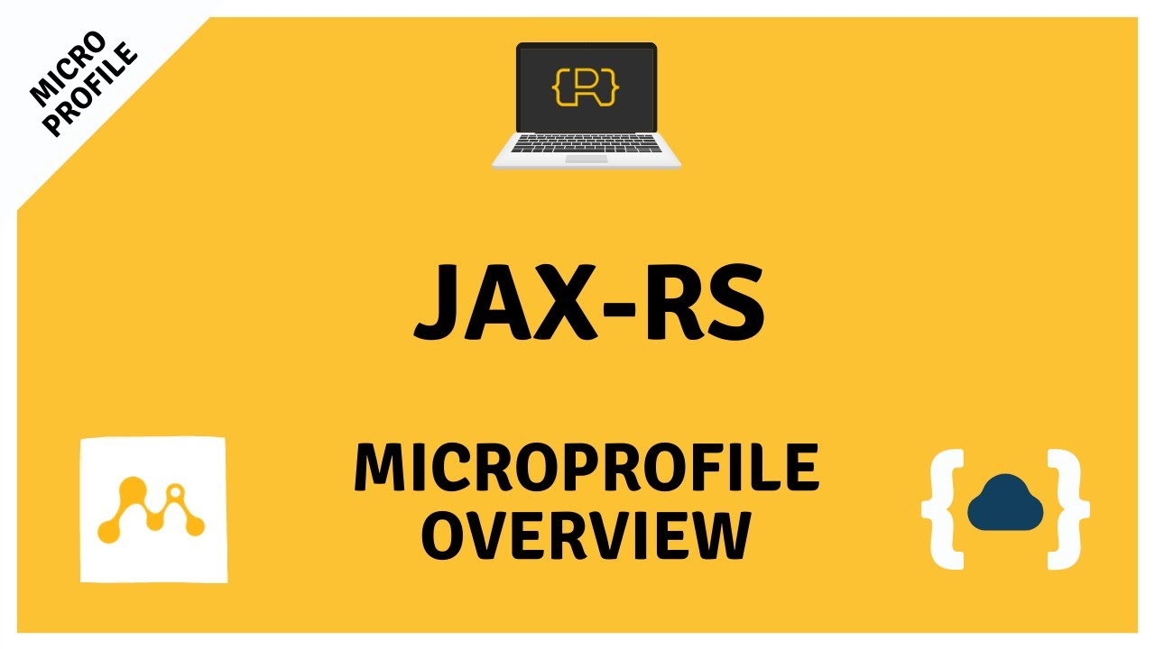 JAX-RS - Getting Started with MicroProfile
