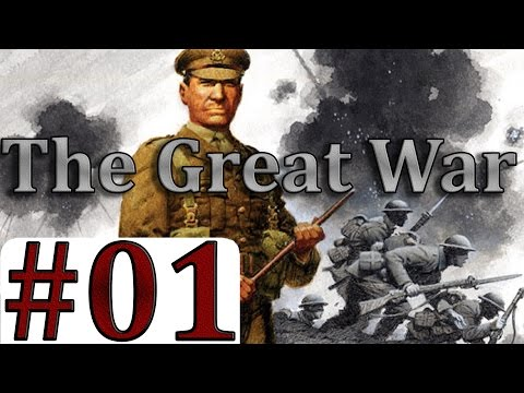 Ende des Weltkriegs - Supremacy 1914 #42 [Let's Play] [Gameplay] [German] [Deutsch] from YouTube · Duration:  11 minutes 39 seconds