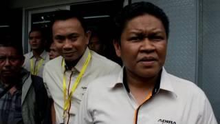 Penjelasan Manajemen Adira Palopo.