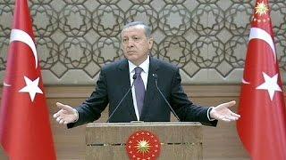 Türkiye'de yeni anayasa ve başkanlık sistemi tartışmaları