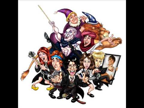 A Very Potter Musical  Missing You