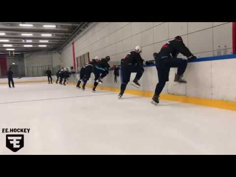 Sochi KHL/PRO Camp 2019 - F.E. HOCKEY