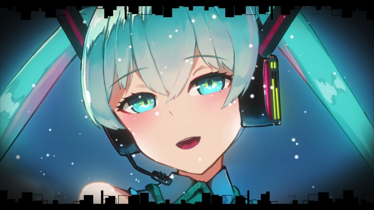 [Official] 0→∞への跳動 / cosMo@暴走P feat. 初音ミク
