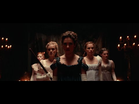 Pride and Prejudice and Zombies (2016) Trailer [HD]