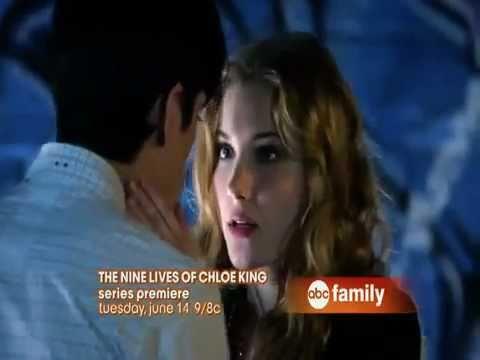 Download The Nine Lives of Chloe King [Trailer]