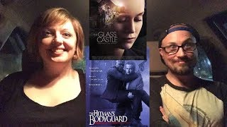 Midnight Screenings - THE HITMAN'S BODYGUARD and THE GLASS CASTLE