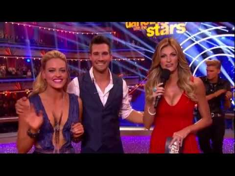 James Maslow & Peta Murgatroyd Contemporary Week 5 from YouTube · Duration:  1 minutes 45 seconds