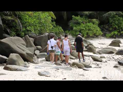 Groups & Incentives in Seychelles