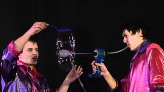 Bubble STAR шоу мыльных пузырей Ростов