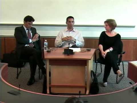 JD-LLM Lives in International Law: Panel of Alumni