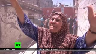 Израиль ограничивает доступ в сектор Газа сотрудникам Human Rights Watch