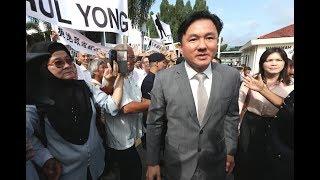 Pembantu rumah saksi pertama kes rogol EXCO Perak