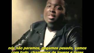 Sean Kingston - Back 2 Life (Live It Up) ft. T.I. [Legendado]