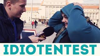 """IDIOTENTEST """"Personen aus der Geschichte"""" in Leipzig - Sachsen"""
