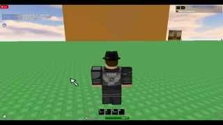 ROBLOX H.I.T. Theme Song