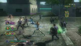 Dynasty Warriors: Strikeforce - Part 3: Single-Player Combat Gameplay | HD