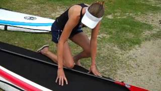 Stand Up Paddle - Basics / How to