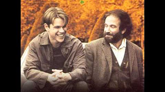 good will hunting personality disorder The best movies about mental health has just decided to go off her medications for borderline personality disorder how about adding good will hunting for.