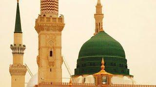Mein Madine Chala | Urdu Naat | Islamic Video Whatsapp Status Video | Eid Miladun Nabi | Royal Web