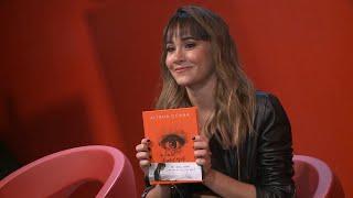 Aitana Presenta Su Libro Y Opina Sobre La Polémica De