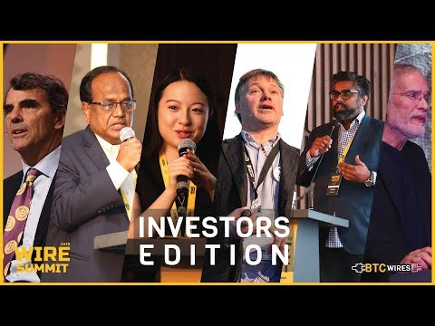 Highlights Of Wire Summit 2018 | Investor Edition | New Delhi | BTC WIRES