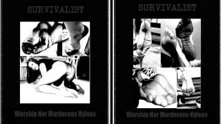 Survivalist - Tranquilizer Guns and Stocking Masks