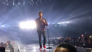 The Weeknd - Earned It (Fifty Shades Of Grey) [LIVE] mp3